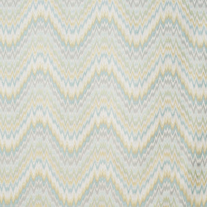 Light My Fire CL Sea Glass Upholstery Fabric by P Kaufmann