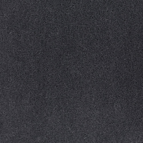 Majestic Mohair CL Steel Grey (666) Upholstery Fabric
