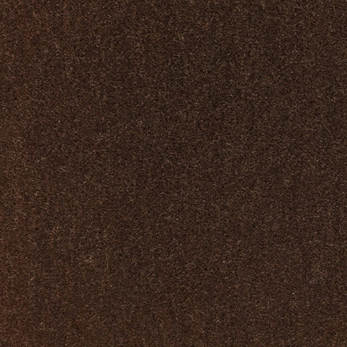 Majestic Mohair CL Chocolate (545) Upholstery Fabric