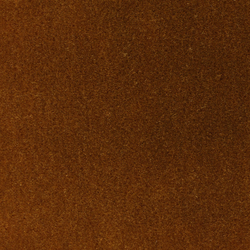 Majestic Mohair CL Copper (582) Upholstery Fabric