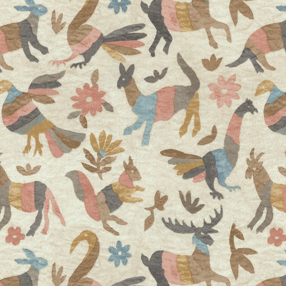Marimba CL Mineral Drapery Upholstery Fabric by Waverly and PK Lifestyles