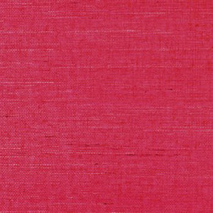 Marin Weave CL Fuschia Single Roll of Wallpaper by Ralph Lauren