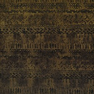 Marrakech CL Onyx Double Roll of Wallpaper by Ralph Lauren