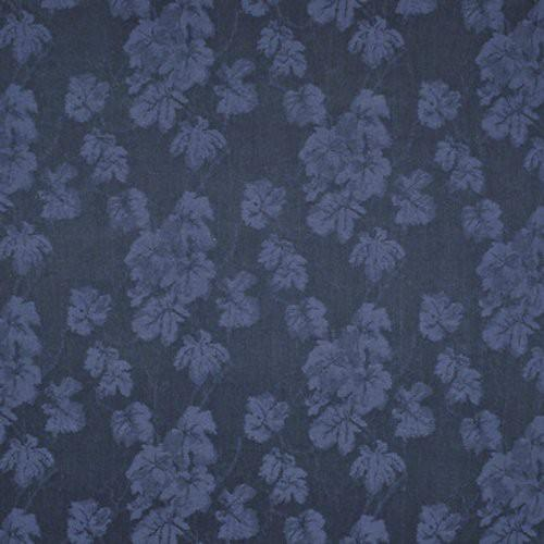 Marret Damask CL Midnight  Drapery Upholstery Fabric by Ralph Lauren