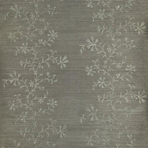 7.5 yards of Meadowland Embroidery CL Stone Wallpaper by Ralph Lauren