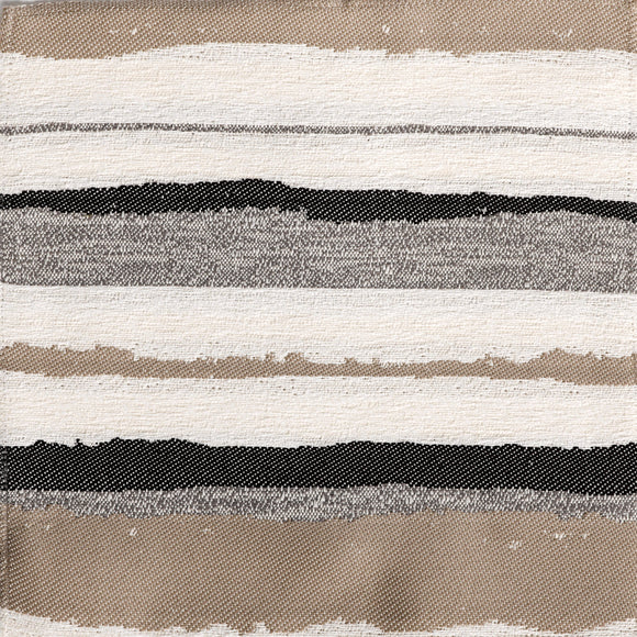 Mesa CL River Rock  Indoor -  Outdoor Upholstery Fabric by Bella Dura