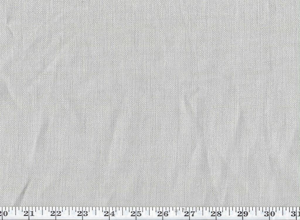 Metropolitan CL Sand Linen Drapery Upholstery Fabric by Braemore Textiles