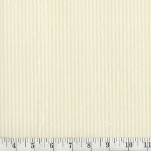 Mitford Silk Stripe CL Laurel Double Roll of Wallpaper by Ralph Lauren
