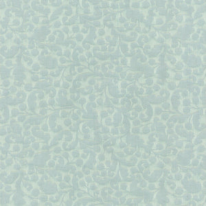 Muscari CL Mist Drapery Upholstery Fabric by PK Lifestyles