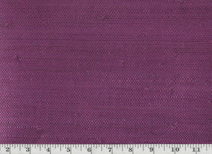 Painters Linen CL Magenta Double Roll of Wallpaper by Ralph Lauren