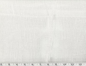 Papago Sheer CL Chalk White Double Width Drapery Fabric by Ralph Lauren