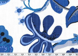 Pleasant Valley CL Cadet Drapery Upholstery Fabric by P Kaufmann