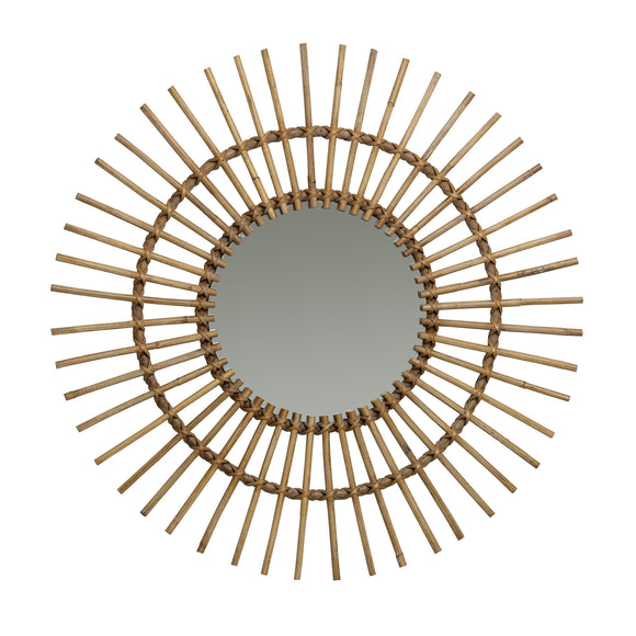 Forest Mirror CL Natural by Curated Kravet