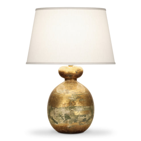 Harper Table Lamp CL gold by Curated Kravet