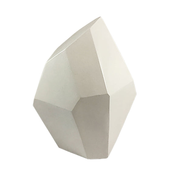 Wise Sculpture CL White by Curated Kravet