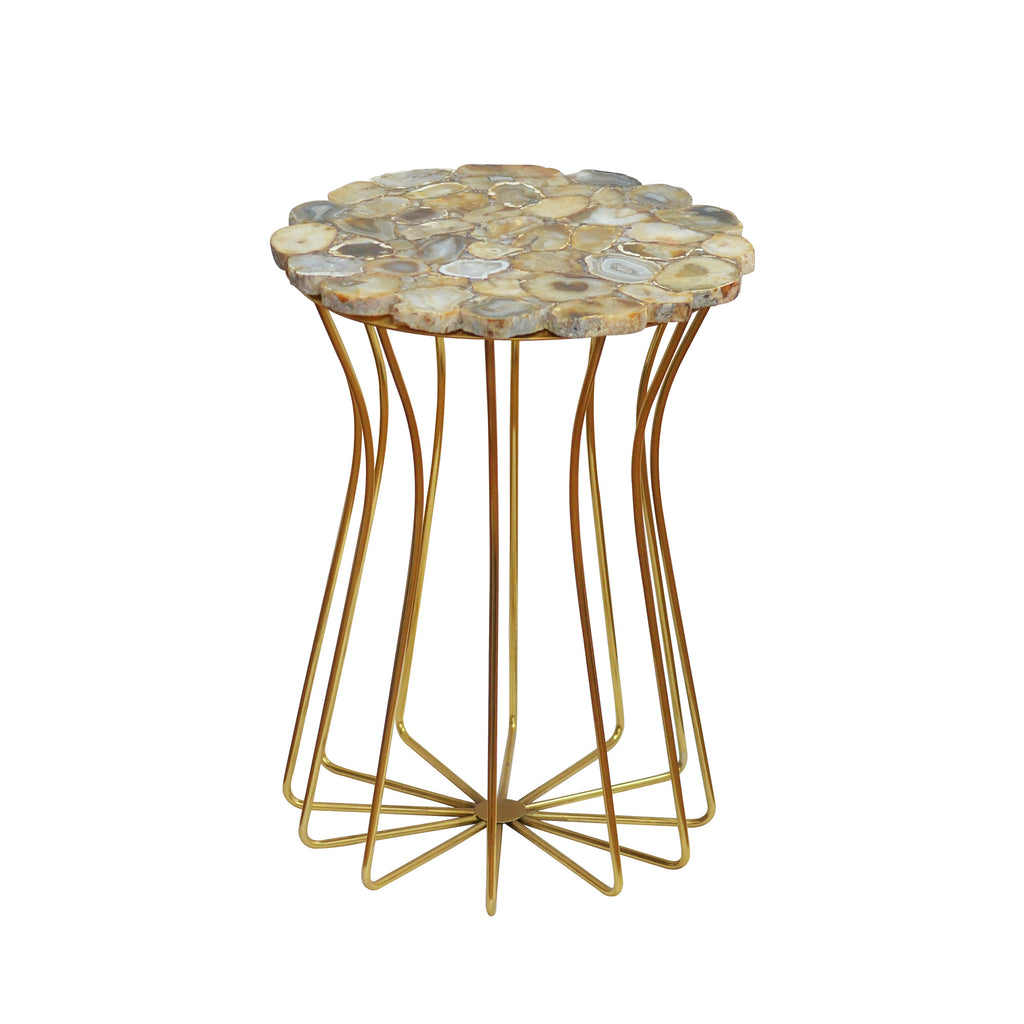 Estes Side Table