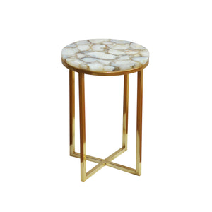 Salida Side Table
