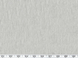 Rendition CL Silver Drapery Upholstery Fabric by P Kaufmann