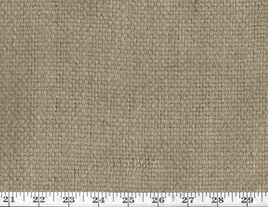 Rocky Hill Linen CL Flax Upholstery Fabric by Ralph Lauren