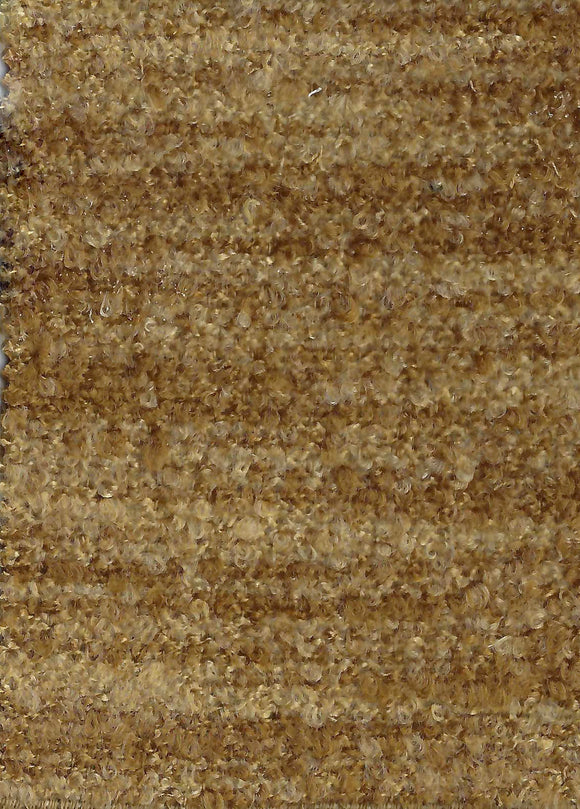 Ruby-1 CL Sandstone Upholstery Fabric by DeLeo Textiles