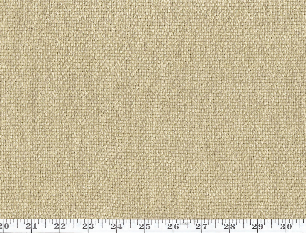 Rustique Linen Texture CL Birch Upholstery Fabric by Ralph Lauren