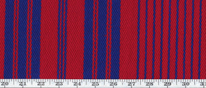 Salinas Stripe CL Maasai Outdoor Upholstery Fabric by Ralph Lauren