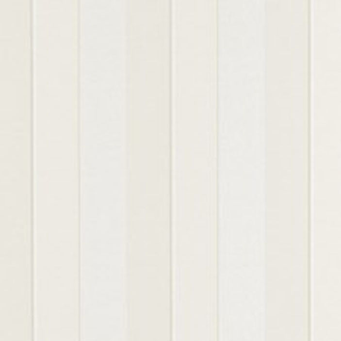 Salon Stripe CL Pearl Double Roll of Wallpaper by Ralph Lauren