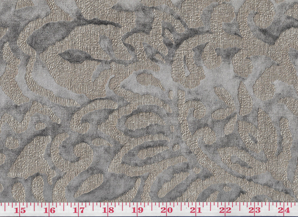 Sartorio CL Neutral Upholstery Fabric by Clarence House