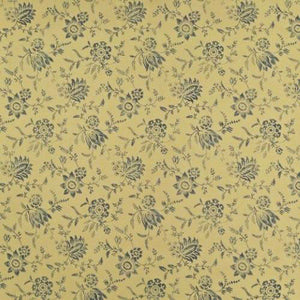 Scrimshaw Floral CL Twine Double Roll of Wallpaper by Ralph Lauren