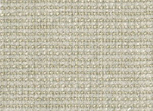 Soft Hand Chenille CL Eggshell Upholstery Fabric by G-TEX
