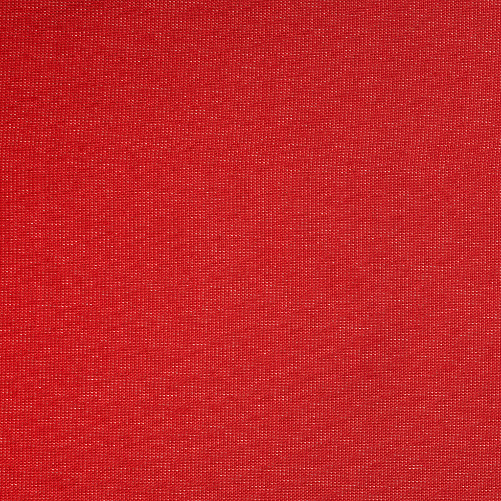 Sonnet CL Red Coral  Indoor Outdoor Upholstery Fabric by Bella Dura