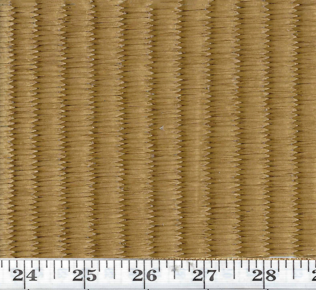 32 yards of Spa Weave CL Khaki Wallpaper by Ralph Lauren