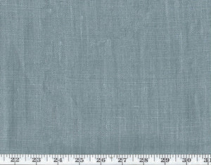 Stonewashed Linen CL Chambray Upholstery Fabric by Ralph Lauren