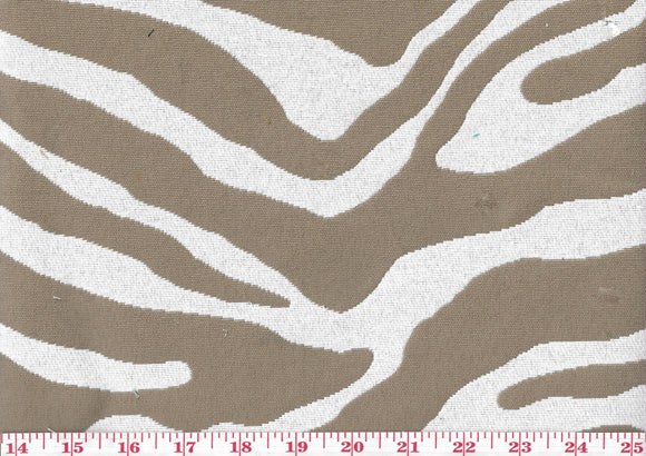 Surf CL Sand Drapery Upholstery Fabric by  P Kaufmann
