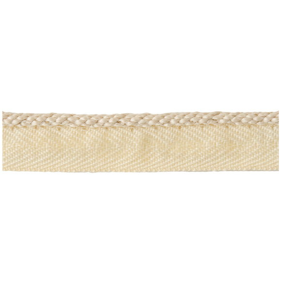 Micro Cord CL Champagne Fabric Trim by Kravet