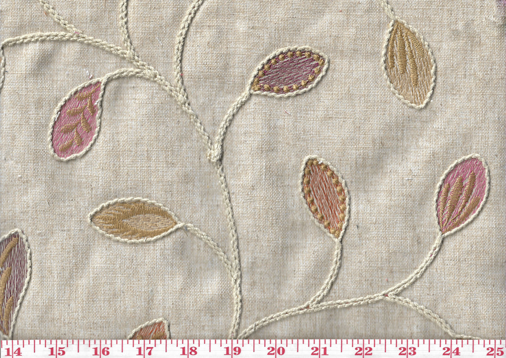 Tailor Made CL Spice Drapery Upholstery Fabric by P Kaufmann