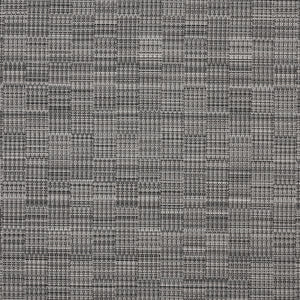 Tennessee CL Charcoal Indoor Outdoor Upholstery Fabric by Bella Dura