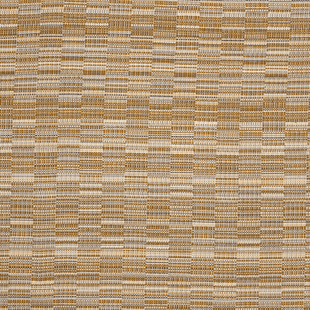 Tennessee CL Teak Indoor Outdoor Upholstery Fabric by Bella Dura