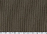 The Cord CL Chocolate Drapery Upholstery Fabric by P Kaufmann