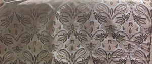 Thomas Fancy Jacquard CL 8004 Upholstery Fabric by American Silk Mills
