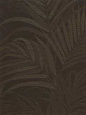 59 yards of Travelers Tree CL Cocoa Wallpaper by Ralph Lauren