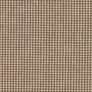 Trisan Houndstooth CL Bark Upholstery Fabric by Ralph Lauren
