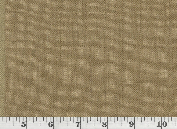 Utility Canvas Linen CL Rye  Upholstery Fabric by Ralph Lauren