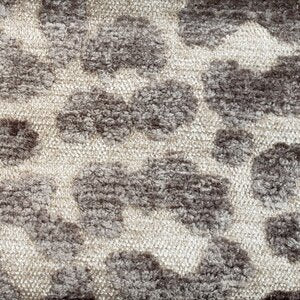 Vita CL Timber Upholstery Fabric by DeLeo Textiles