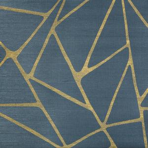 To The Point Teal Upholstery Fabric By Kravet