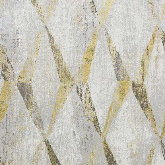 Beziers  CL Stone  Double Roll of Wallpaper by Kravet