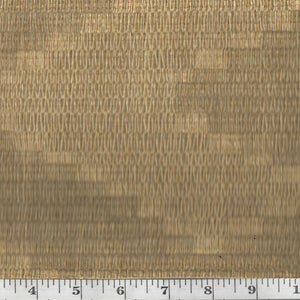 Walled City Geometric CL Khaki Double Roll of Wallpaper by Ralph Lauren