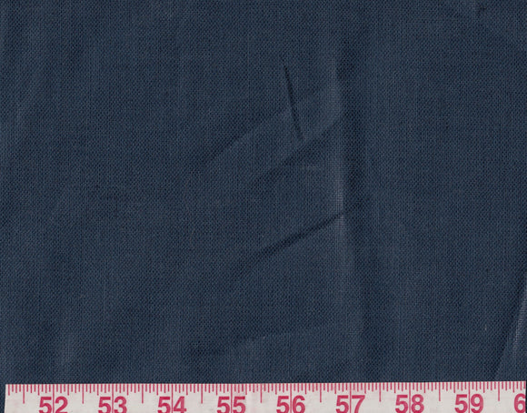 Waxed Linen CL Midnight Drapery Upholstery Fabric by Ralph Lauren