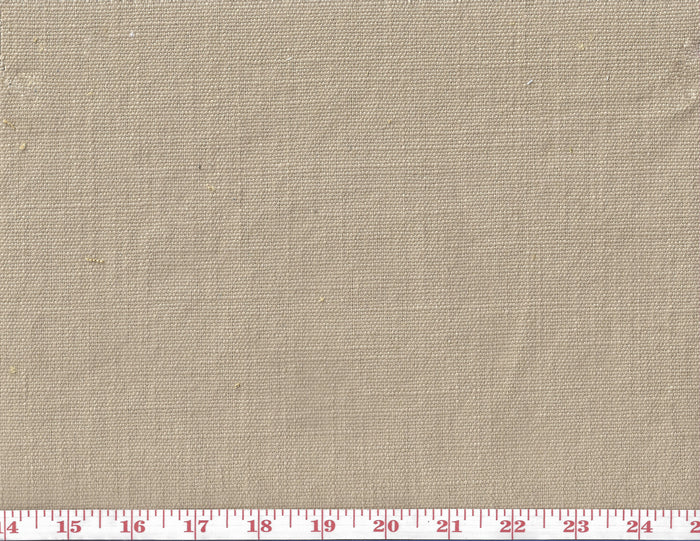 Weathered Linen CL Straw Upholstery Fabric by P Kaufmann