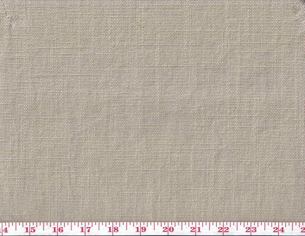 Weathered Linen CL Teastain Upholstery Fabric by P Kaufmann